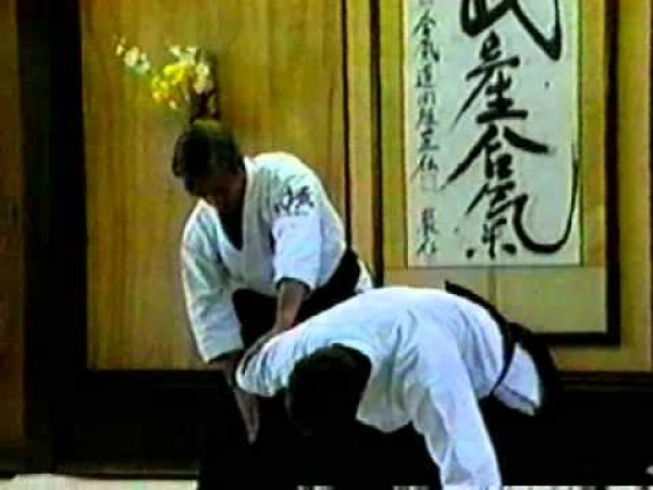 Aikido - Mitsugi Saotome - The Principles of Aikido