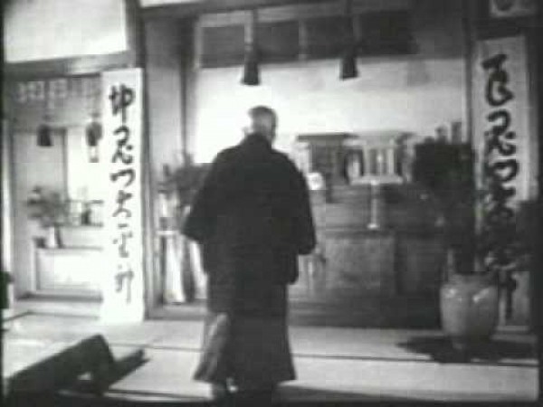 Aikido Morihei Ueshiba Old Japanese Documentary.avi