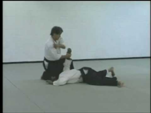 Advanced Aikido Techniques Part 2