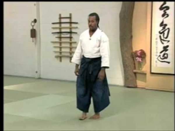 Aikido Ukemi: Meeting the Mat